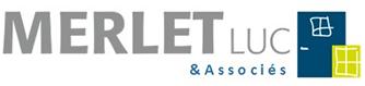 Logo de Luc Merlet, Menuisier sur Les Herbiers